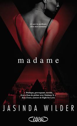 Couverture du livre : Madame X, Tome 1