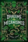 couverture Dragons et mécanismes
