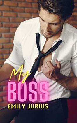 Couverture du livre : MY BOSS