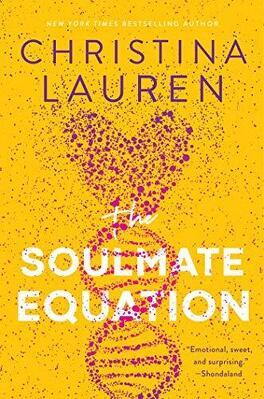 Couverture du livre : The Soulmate Equation