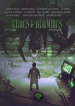 Couverture du livre : Crocs & Alambics