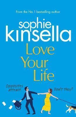 Couverture du livre : Love your life
