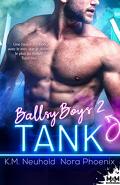 Ballsy Boys, Tome 2 : Tank