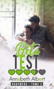 #gaymers, Tome 2 : Beta Test