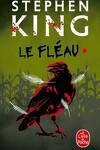 couverture Le Fléau, Tome 1