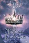 couverture Les Sept Royaumes, Tome 3 : Le Trône du Loup Gris
