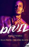 Rockstars, Tome 2 : Devil