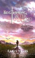 The Beginning After The End, Tome 1 : Early Years