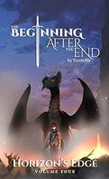 The Beginning After The End, Tome 4 : Horizon's Edge