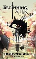 The Beginning After The End, Tome 6 : Transcendance