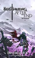 The Beginning After The End, Tome 7 : Divergence