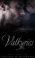 Valkyries, Tome 2 : Linda
