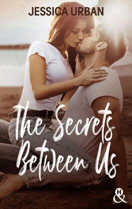 Couverture du livre : The secrets between us