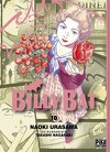 Billy Bat, Tome 10