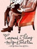 Compund a felony, a queer affair of Sherlock Holmes