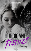 Hurricane of feelings, Tome 1 : First Song