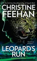 Léopards, Tome 10 : Leopard's Run