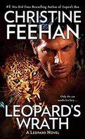 Léopards, Tome 11 : Leopard's Wrath