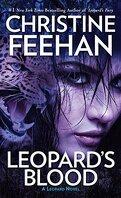 Léopards, Tome 9 : Leopard's Blood