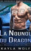 Les Dragons d'eau de l'ouest, Tome 1 : La Nounou du dragon