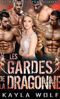 Les Dragons de Dragon Valley, Tome 5 : Les Gardes de la dragonne