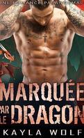 Les Dragons de Dragon Valley, Tome 6 : Marquée par le dragon