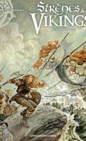 Sirènes et vikings, Tome 2 : Écume de nacre