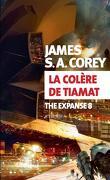 The Expanse, Tome 8 : La Colère de Tiamat