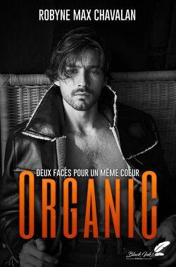 Couverture de Organic