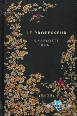 Couverture du livre : Le Professeur