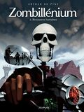 Zombillénium, Tome 2 : Ressources humaines