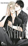 Black or White, Tome 4