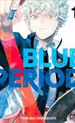 Blue Period, Tome 1