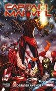 Captain Marvel, Tome 3 : Le Dernier Avenger