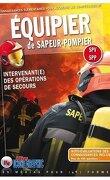 Équipier de sapeurs-pompier (SPV - SPP)