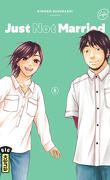 Just not married, Tome 5