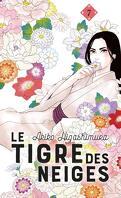 Le Tigre des Neiges, Tome 7