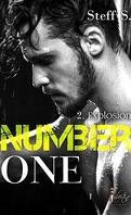 Number One, Tome 2 : Explosion