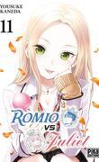 Romio vs Juliet, Tome 11