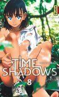 Time Shadows, Tome 8