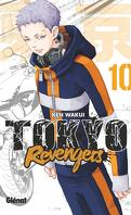 Tokyo Revengers, Tome 10