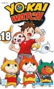 Yo-Kai Watch, Tome 18