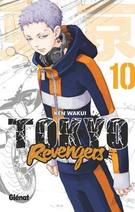 Couverture du livre : Tokyo Revengers, Tome 10