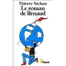 Couverture du livre : Le roman de Renaud