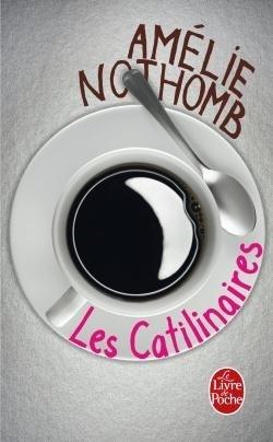 Couverture du livre : Les Catilinaires