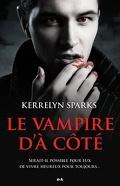 Histoires de vampires, Tome 4 : Le Vampire d'à côté