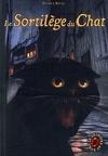 Le Grimoire au rubis, tome 2 : Le sortilège du chat