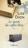 Le secret du coffre bleu
