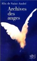 Archives des anges