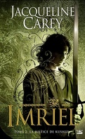 Imriel, Tome 2 : La Justice de Kushiel